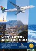Südliches Afrika 2018/19 - Schweizer Preise - Page 2