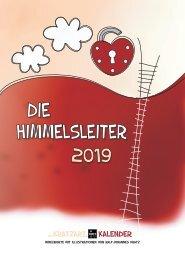 Kratzart Kalender 2019 GROSS DIN A4 Druckversion Kurven