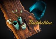 Die Tischbibel der Tischhelden