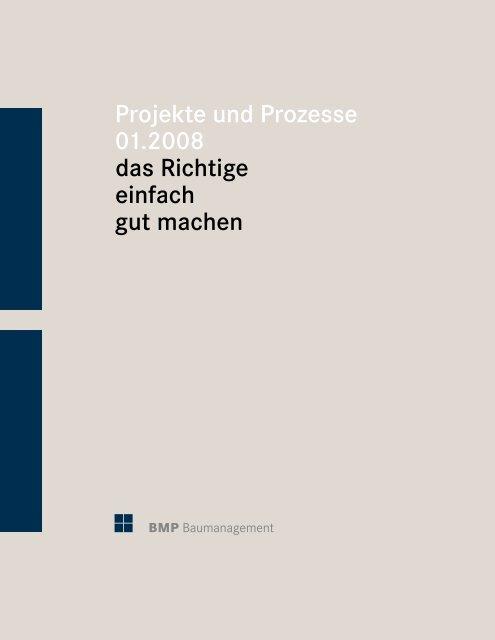 BMP Broschuere 01.2008