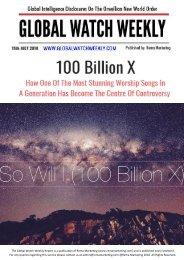 100 BILLION X