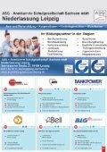MESSEZEITUNG zur 14. Jobmesse Leipzig am 22.09.2018 - Page 7