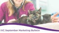Marketing Bulletin - Sept