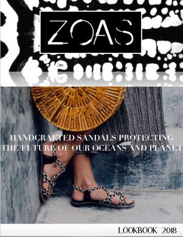 Final- ZOAS lookbook NEW