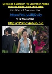 GO-REGARDER VOIR Crazy Rich Asians 2018 FILM EN FRANCAIS GRATUIT Streaming VF COMPLET
