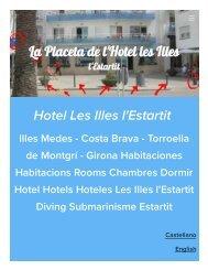 Hotel Les Illes l'Estartit Estartit