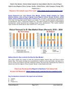 Electric Bus Market is expected to surpass USD 400 Billion by 2024 - Page 2