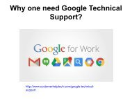 Google Technical Support Toll Free Number-converted