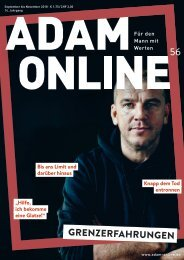 Adam online Nr. 56