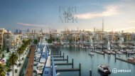 Meraas Le Cote Residences at Port de La Mer Jumeirah Dubai +9714248 3445