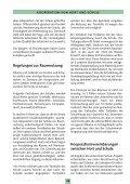 Kooperation von Hort und Schule - Brandenburg.de - Page 3