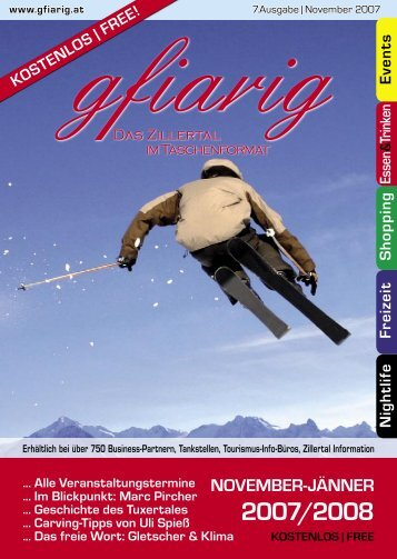 2007/2008 - Gfiarig