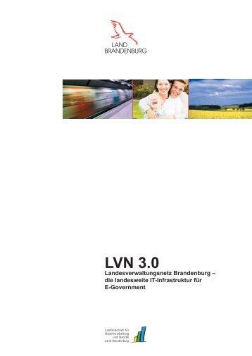 LVN 3.0 - Brandenburg.de
