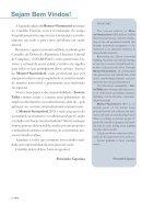 Revista Mostra+ Sustentável 2018 - Page 6