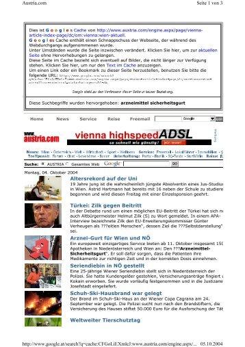 Altersrekord auf der Uni Türkei: Zilk gegen Beitritt ... - Die Schwarz