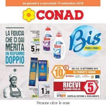 Conad Sorso 2018-09-06