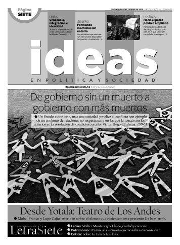 Ideas 20180909