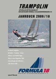Ausgabe 2009 - F18KV