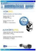 """""""fc aktuell"""" Saison 2016-17 Ausgabe 2 - Seite 5"""