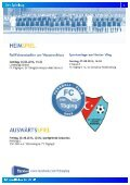 """""""fc aktuell"""" Saison 2016-17 Ausgabe 3 - Seite 5"""