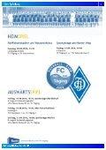 """""""fc aktuell"""" Saison 2016-17 Ausgabe 4 - Seite 5"""