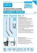 BiLO®-Zuganker - BiERBACH GmbH & Co. KG Befestigungstechnik - Seite 3