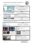 mehr infos - Bezirksfischereiverein Miesbach - Tegernsee eV - Page 3