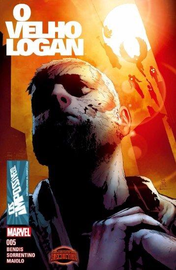 Velho Logan v1 #05