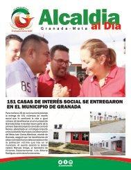 Revista Institucional Edición 1 año 2018