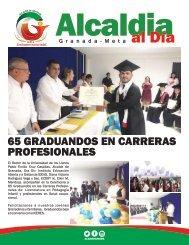 Revista Institucional Edición 2 año 2018