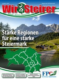 Wir Steirer - September 2018