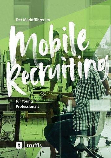 truffls – Mobile Recruiting