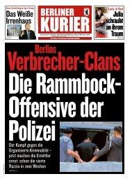 Berliner Kurier 06.09.2018