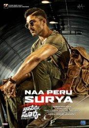 Naa Peru Suriya 2018 full movie hindi dubbed download - Allu Arjun