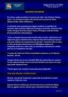 BAILANDO CON MARLÍN - Nauta360 - Page 4
