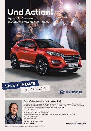 Autohaus Hirsch - 15.09.2018