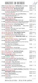 Hot Jazz Club - Oktober 2018 - Page 2