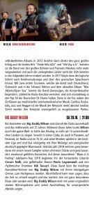 Hot Jazz Club - Oktober 2018 - Page 6