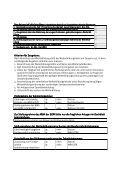 Antrag auf Anerkennung der Weiterbildung in Oralchirurgie - bei der ... - Page 2