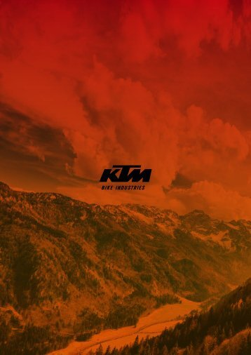 KTM Bike 2019 GEO