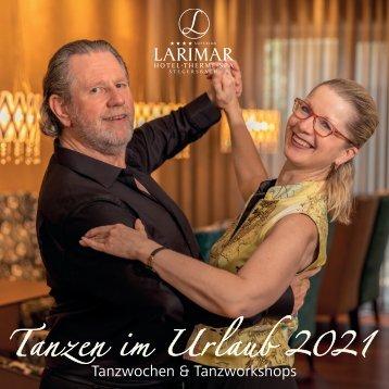 Tanzen im Urlaub 2019