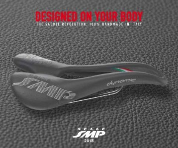Selle SMP 2019