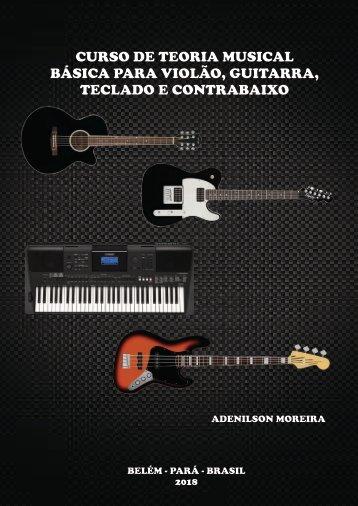 APOSTILA DE TEORIA MUSICAL