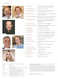 • ZAhnMEdIZIn In boston sPEZIAL • GRossEs MIssEn ... - Dentastic - Seite 2