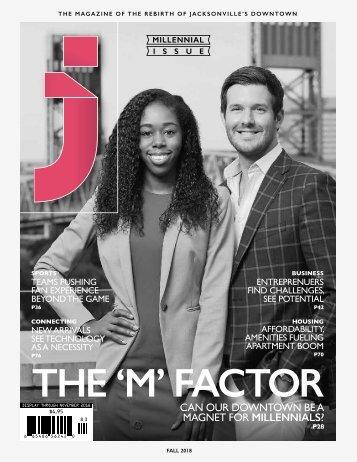 J Magazine Fall 2018