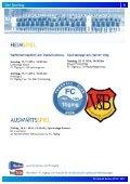 """""""fc aktuell"""" Saison 2016-17 Ausgabe 9 - Seite 5"""