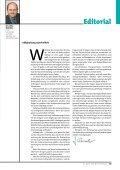 Die monatliche Zeitschrift für alle niedersächsischen Zahnärzte - Seite 3