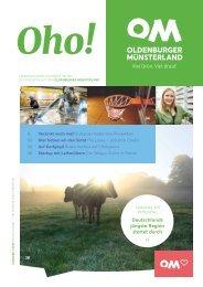 Oho Magazin N° 01