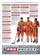 Eishockey Spielkalender 2018/19 - Seite 2