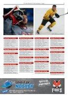 Eishockey Spielkalender 2018/19 - Seite 3